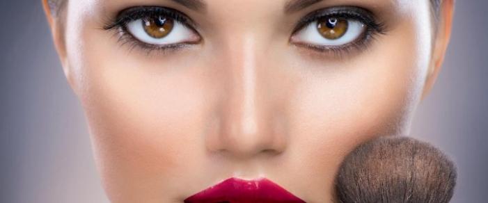¿Sabes cuál es el orden correcto para maquillarte?