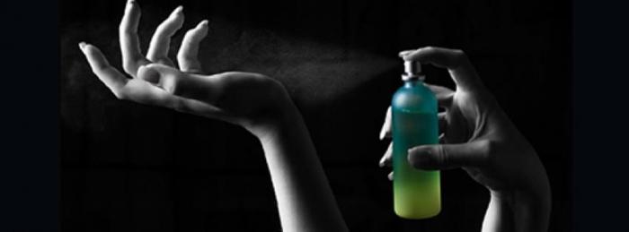 Que perfume elegir