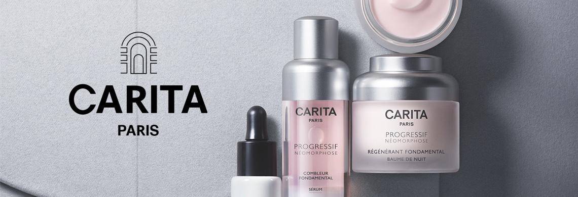 Carita Gesichtspflege