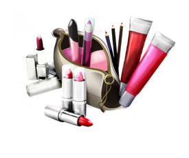 Online Make-up