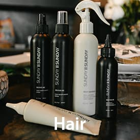 Haircare online