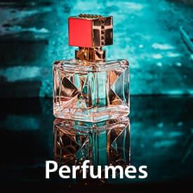 Online Perfumes