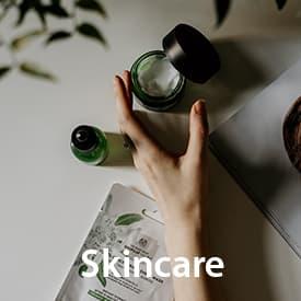 Online Skincare