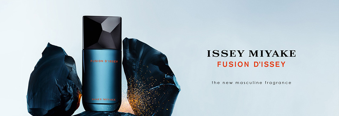 Perfume Fusion d'Issey
