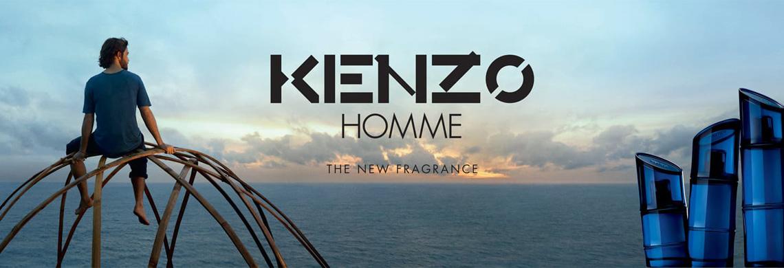 Kenzo Homme Intense Perfume