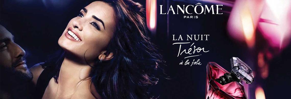 Perfume Lancome La Nuit Tresor a la Folie