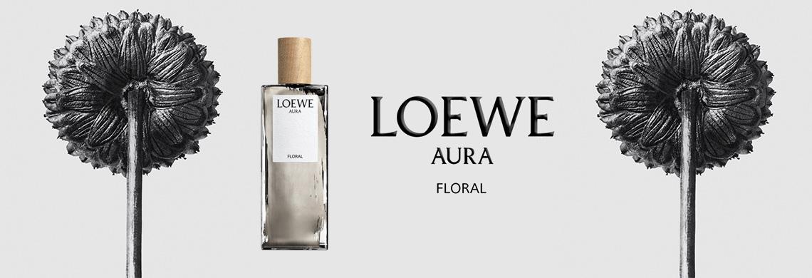 Perfume Loewe Aura Floral
