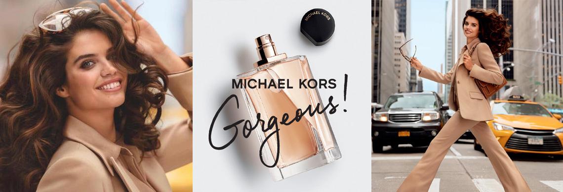 Gorgeous! Perfume