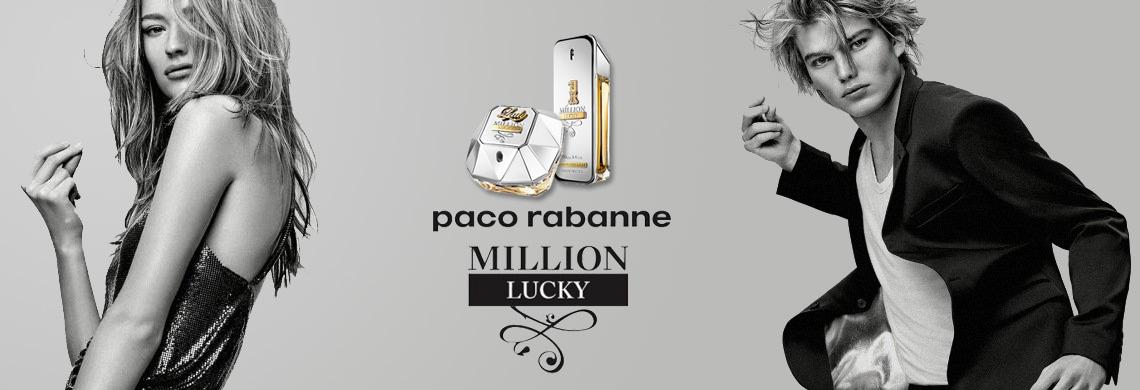 Perfume 1 Million Lucky