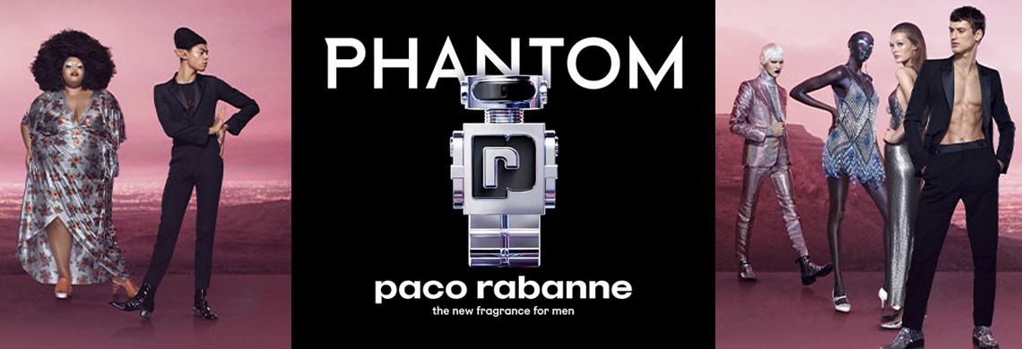 Perfume Phantom