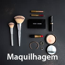 Maquilhagem online