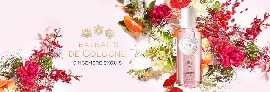 Perfume Gingembre Exquis