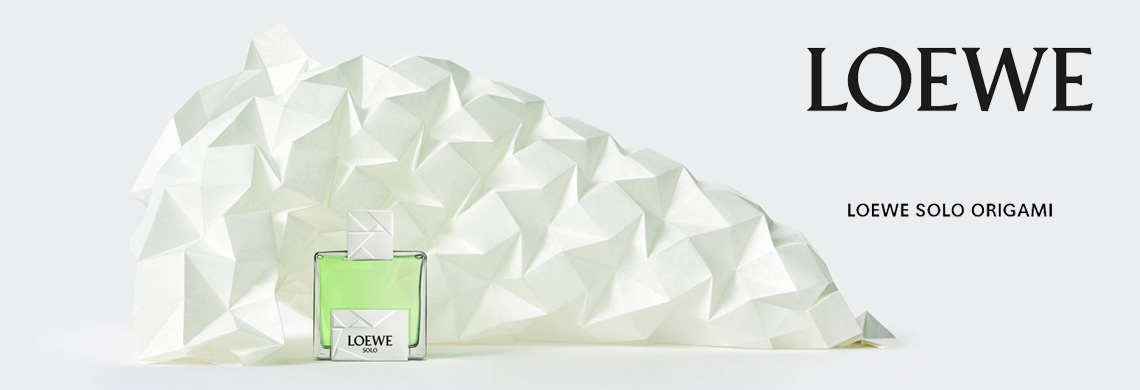 Parfum Solo Loewe Origami