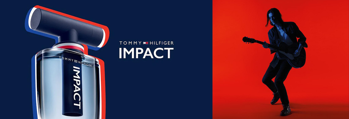 Perfume Tommy Hilfiger Impact