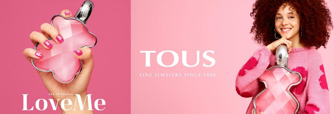 Perfume Tous LoveMe