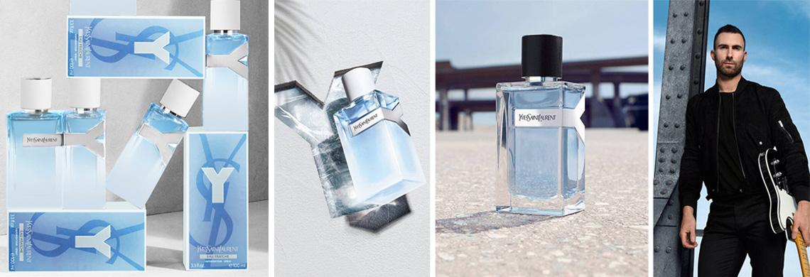 Perfume Y Men Eau Fraîche